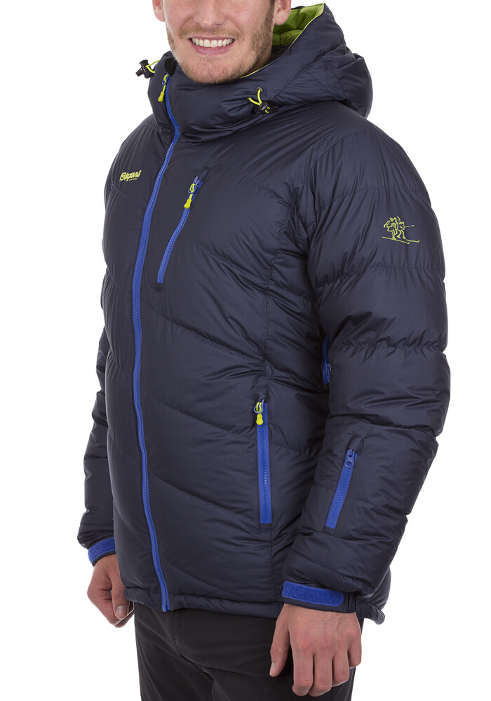 Bergans Sauda Down Jacket Navy Bergans Fonna Down Jacket Men
